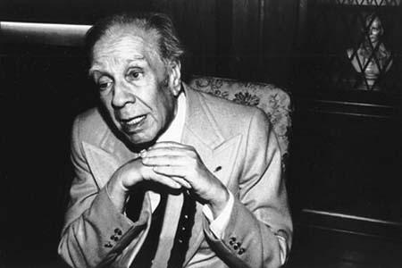 Jorge Luis Borges. Jorge Luis Borges - 1982
